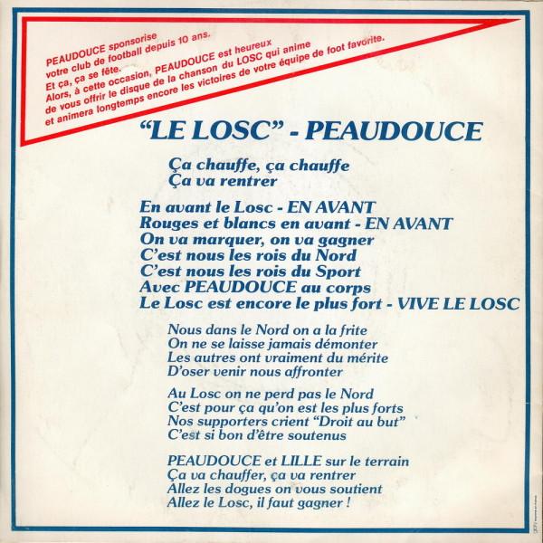 hymne du losc