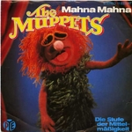 The Muppets - Mah Na Mah Na