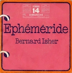 Bernard Ischer - �ph�m�ride
