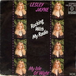 Lesley Jayne - Rocking with my radio