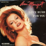 Ann-Margret - Love Rush