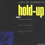 Louis Chedid - Hold up