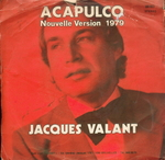 Jacques Valant - Acapulco