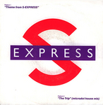 S-Express - Theme from S-Express