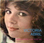 Victoria Abril - Baby when you kiss me