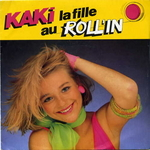 Kaki - La fille au roll'in