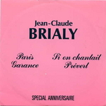 Jean-Claude Brialy - Si on chantait Prévert