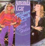 Amanda Lear - Fashion Pack (Studio 54)