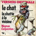 Autre version par Weyman Corporation (Devil Sauce - Le chat)