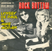 Une pochette alternative : (Lynsey de Paul & Mike Moran - Rock Bottom)