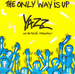 Une pochette alternative : (Yazz & the Plastic Population - The Only Way Is Up)