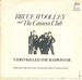 Le verso de la pochette : (Bruce Woolley and The Camera Club - Video killed the radiostar)