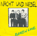 Une pochette alternative : (Nacht Und Nebel - Beats of Love)