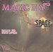 Pochette originale : (Space Pilots - Magic Fly)