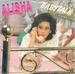 Une pochette alternative : (Alisha - Baby Talk)