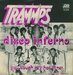 Le 45 tours Atlantic (The Trammps - Disco Inferno)