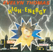 Une pochette alternative : (Evelyn Thomas - High energy)