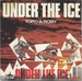 Une pochette alternative : (Topo & Roby - Under the ice)