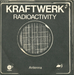Une pochette alternative : (Kraftwerk - Radioactivity)