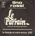 et…Tino Rossi ! (Jacques Delépine - Parle plus bas (Speak Softly Love))