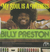 la face B (Billy Preston - Nothing from nothing)
