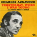 Charles AZNAVOUR - Yesterday when I was young (Anglais) (Émission Ils ont osé ! - Saison 2 - Numéro 08  (rediffusion))