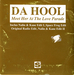 (Da Hool - Meet her at the love parade)