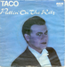 Une pochette alternative : (Taco - Puttin' on the Ritz)