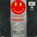 Le verso de la pochette : (Code Secret - Fantom' house)