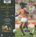Verso de la pochette : (Ruud Gullit & the Revelation Time - South Africa)