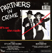 (Partners in Crime - It's on the radio)