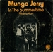 Autre pochette (Mungo Jerry - In The Summertime)