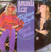 pochette belge (Amanda Lear - Fashion Pack (Studio 54))