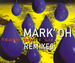 Les remix (maxi cd) : (Mark'Ho - Tears don't lie)