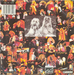 Le verso de la pochette : (Dollie de Luxe - Queen of the Night / Satisfaction)