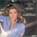 Le verso de la pochette : (Sheila B. Devotion - King of the world)