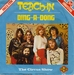 Une pochette alternative : (Teach-In - Dinge-dong (Ding ding-a-dong))