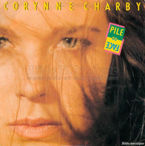 Corynne Charby - Pile ou face