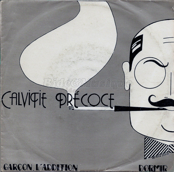 Calvitie Pr�coce - Gar�on l'addition