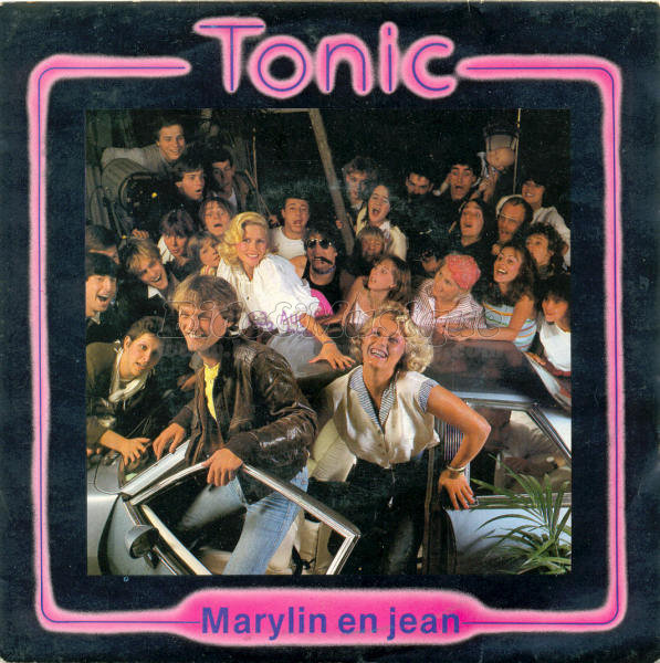 Tonic - Marylin en jean