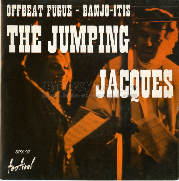 The Jumping Jacques - Offbeat fugue