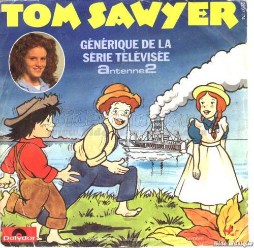 Elfie - Tom Sawyer