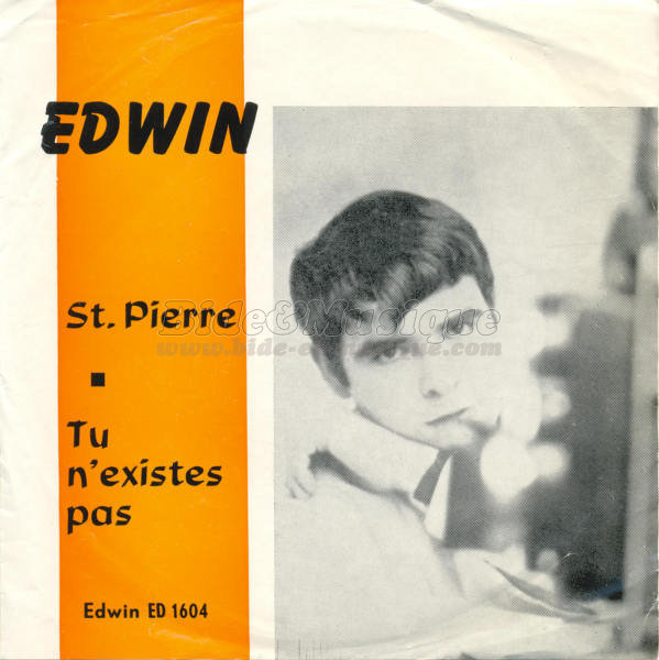 Edwin - Messe bidesque, La