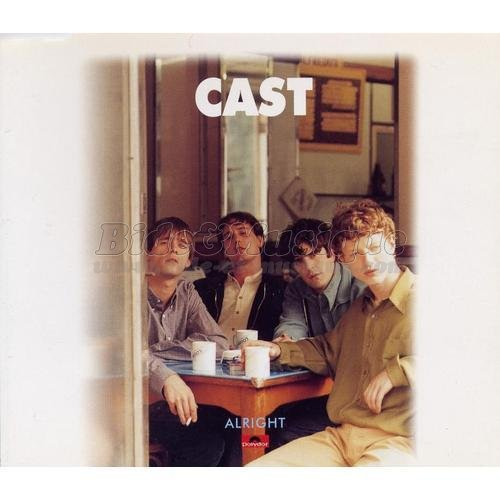 Cast - Alright