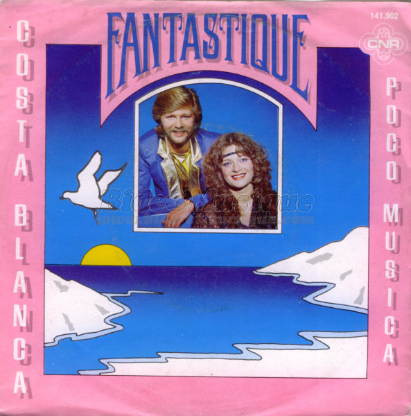 Fantastique - Costa Blanca