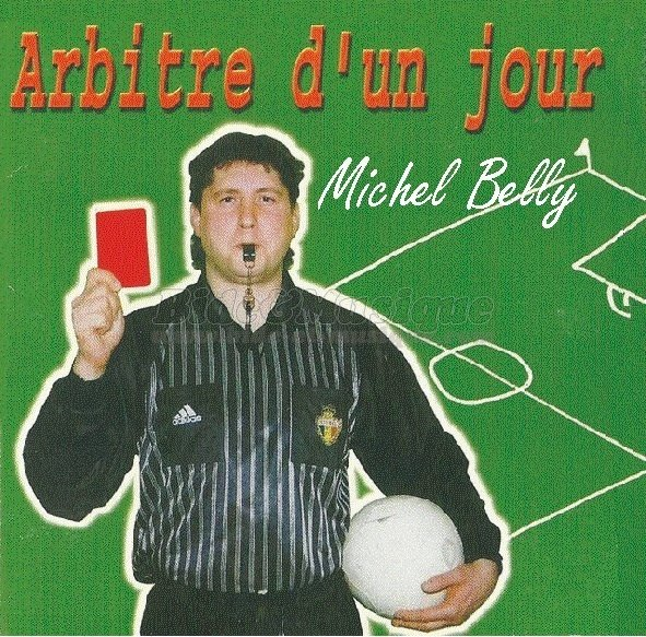 Michel Belly - Bide 2000