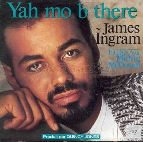 James Ingram - 80'