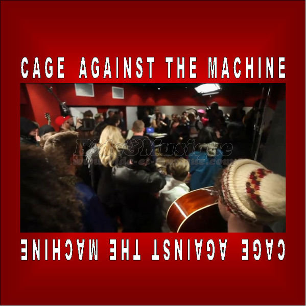 Cage Against The Machine - 4'33