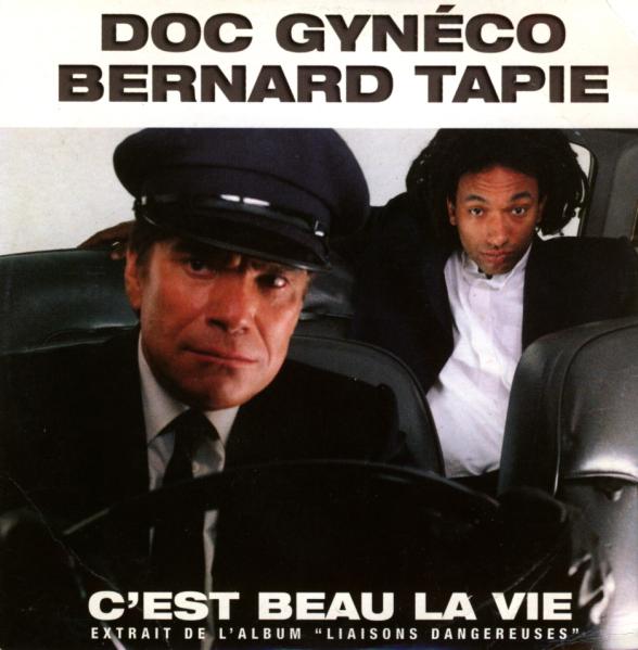 TÉLÉCHARGER ALBUM DOC GYNECO LIAISON DANGEREUSE