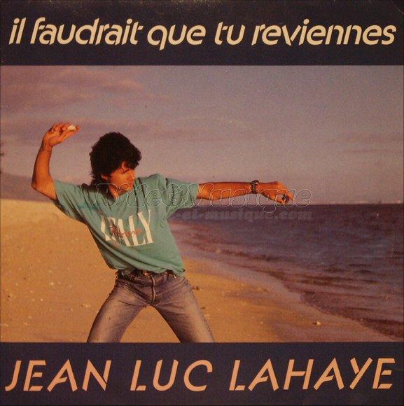 Bm Lahaye Jean Luc Su en Artista discografía rdoWQBxCe